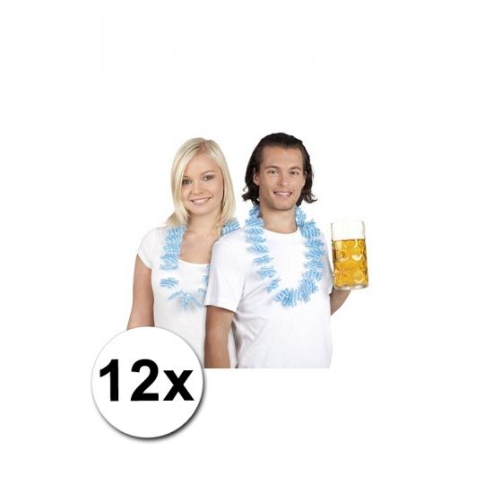 Bayern Hawaii kransen 12x