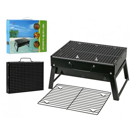 Camping tafel barbecue 27 x 19 cm
