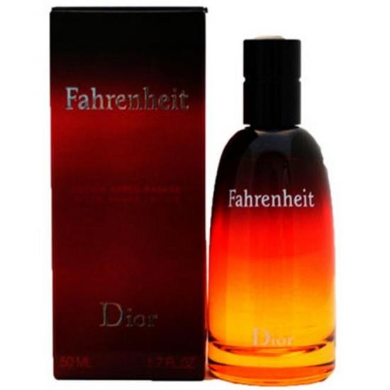Christian Dior Fahrenheit EDT 50 ml voor heren
