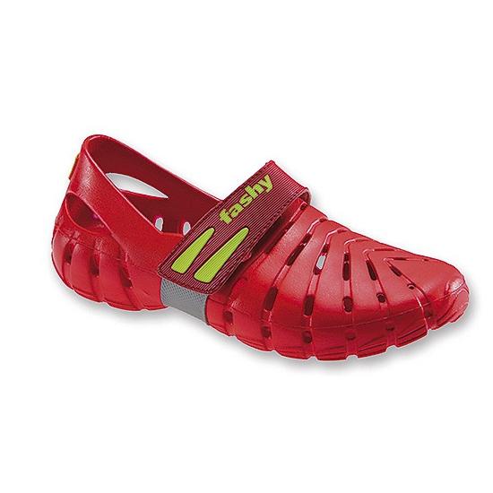 Chaussures D'eau En Néoprène Rouge Pour Femmes Rouges JReMhULK2O