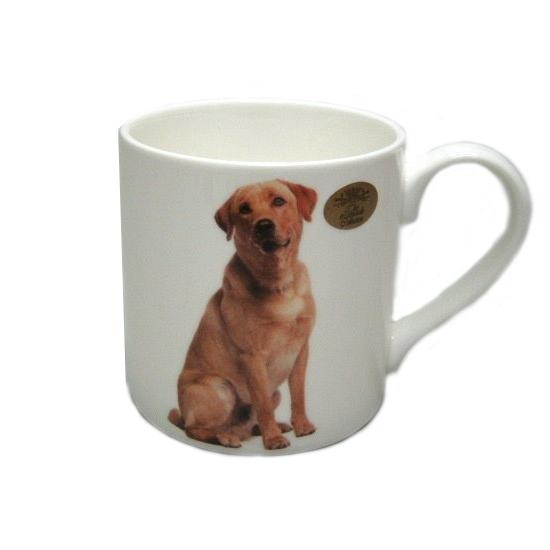 Honden mok Labrador