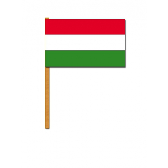 Hongaarse zwaaivlag