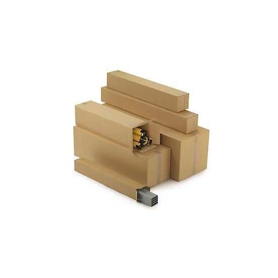 Kartonnen hobby box 70 x 15 x 15 cm