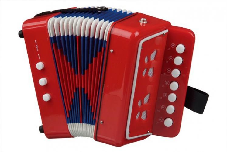 Kinder accordeon