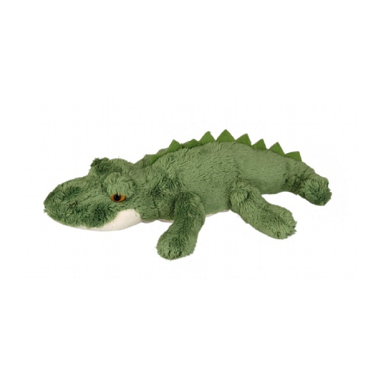 Knuffel krokodil 15 cm