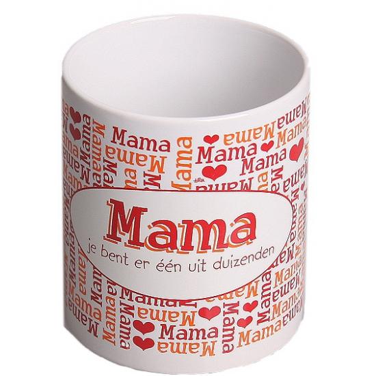 Mok mama moederdag