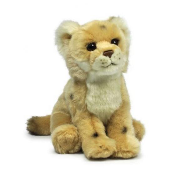 Pluche leeuwin 23 WNF