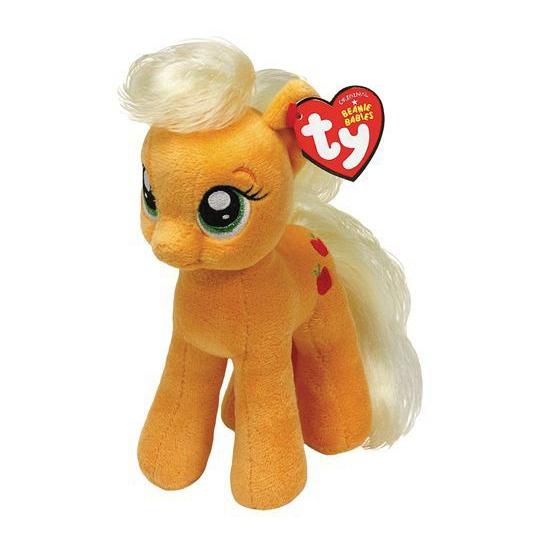 Pluche Little Pony Apple 15 cm