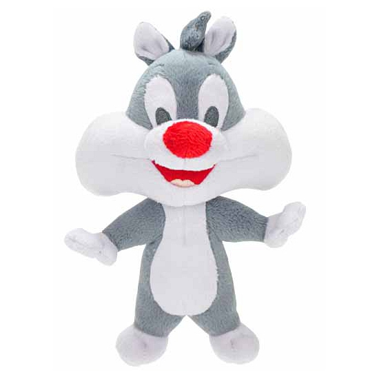 Pluche Sylvester 15 cm