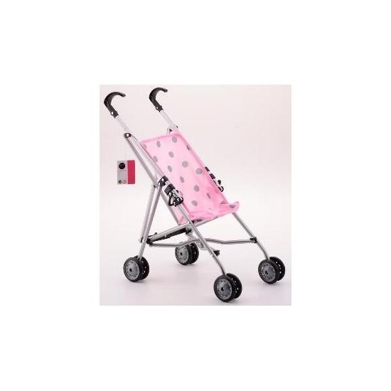 Poppenwagen buggy