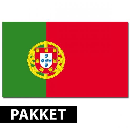 Portugees decoratie pakket