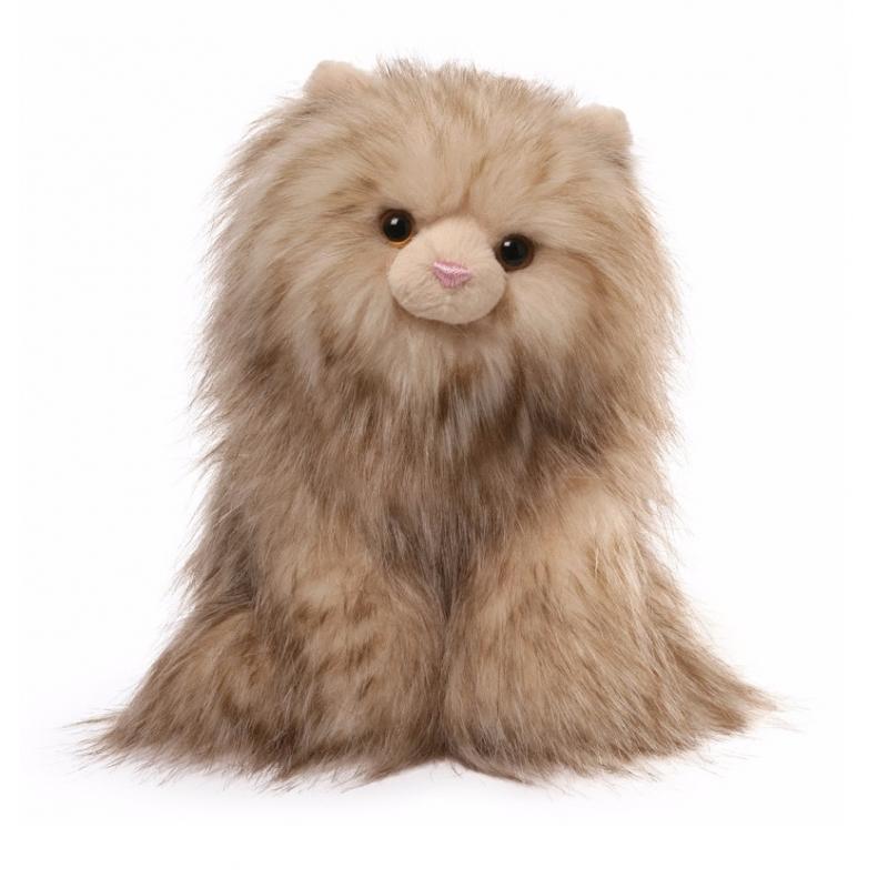 Praxton de kat knuffel 22 cm