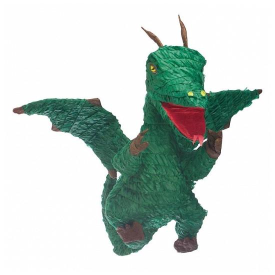 Speelgoed pinata draak 56 cm (bron: Partyshopper)