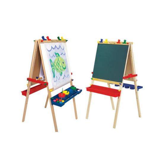 Staande schildersezel voor kids