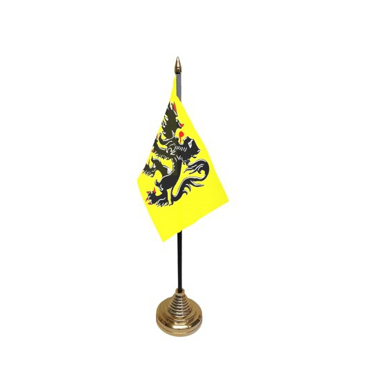 Tafelvlaggen Vlaanderen