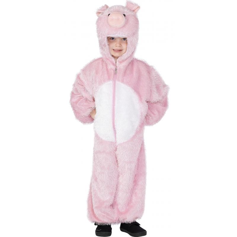 Varken verkleedkleding voor kinderen