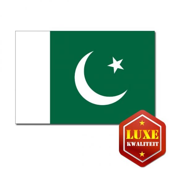 Vlaggen van Pakistan 100x150 cm