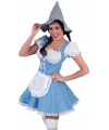 Tiroler jurkje voor dames
