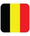 Bierviltjes Belgie thema 15 st