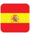 Bierviltjes Spaanse thema 15 st