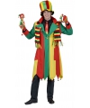 Carnaval party jas voor heren