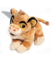 Pluche disney knuffels Simba