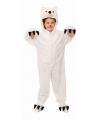 IJsberen kostuum voor kinderen