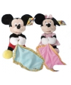 Knuffeldoek Minnie Mouse