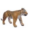 XXL opblaas tijger van 91 cm