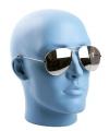 Spiegelbril piloot/politie