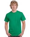 Gras groene voordelige tshirts