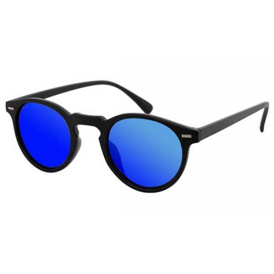 2180 zwarte revolens zonnebril