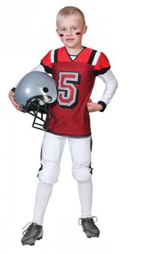 American football kostuum voor kids