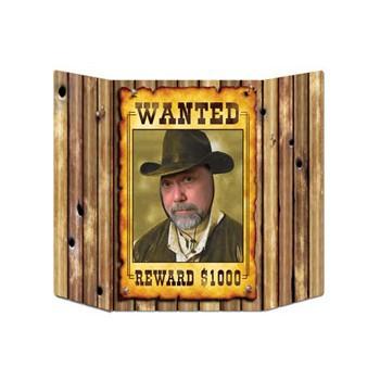 Beloning foto achtergrond bord 94 x 63 cm Geen goedkoop online kopen