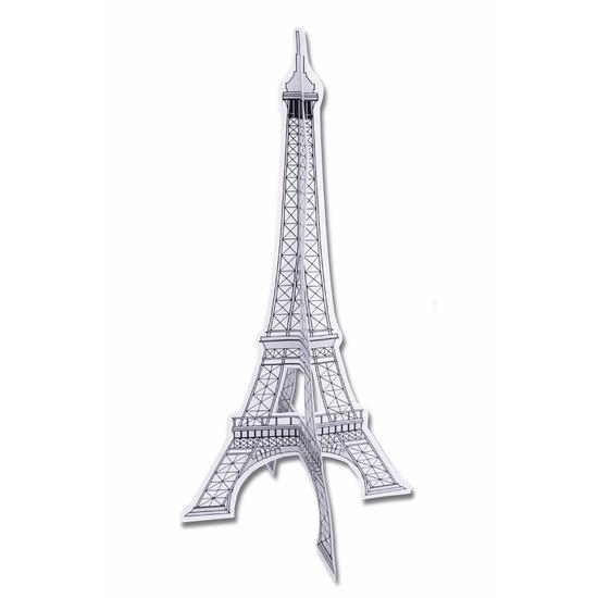 Eiffeltoren plafond hangers