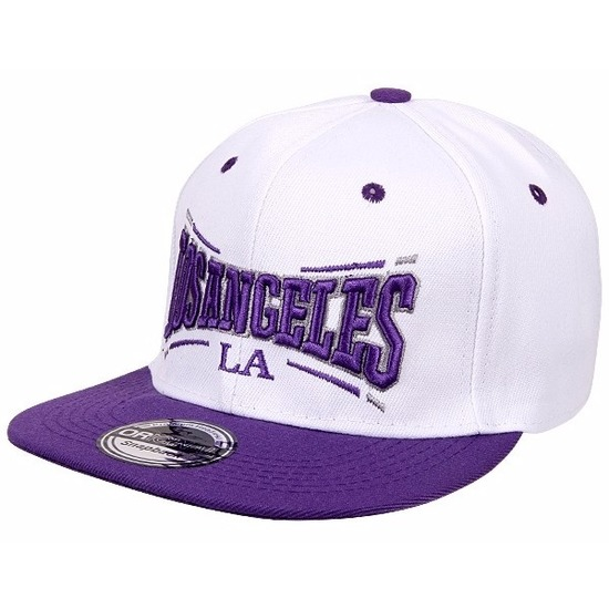 Honkbal pet LA Lakers