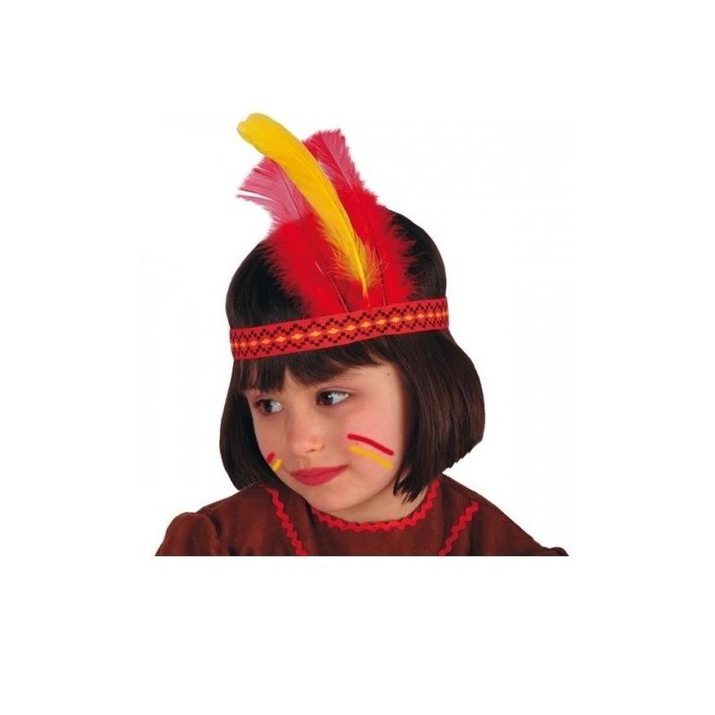 Indianen tooi voor kinderen