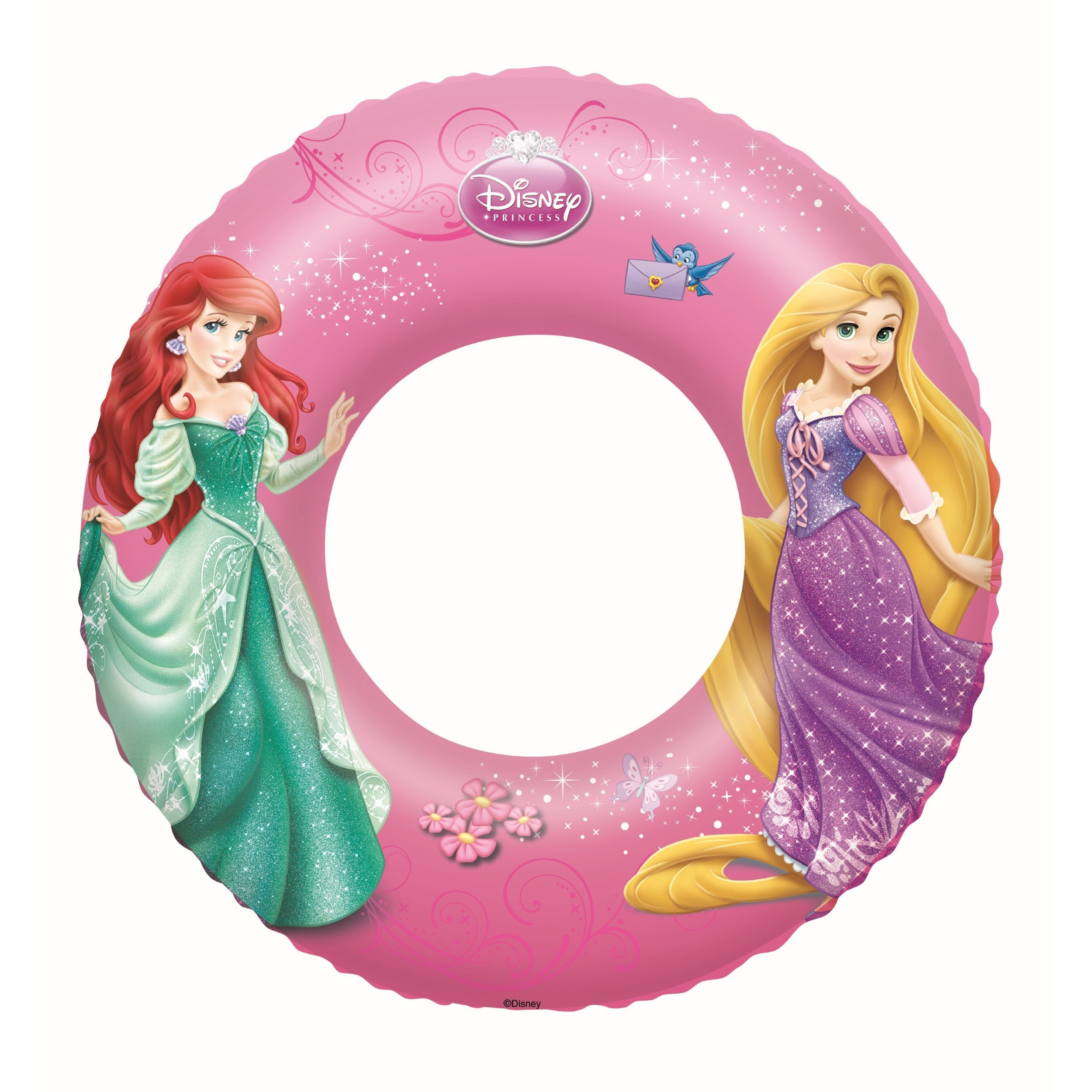 Opblaasbare zwemring Disney Princess 56 cm