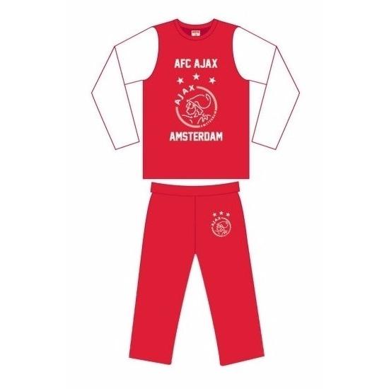 Pyjama pak van Ajax voor jongens
