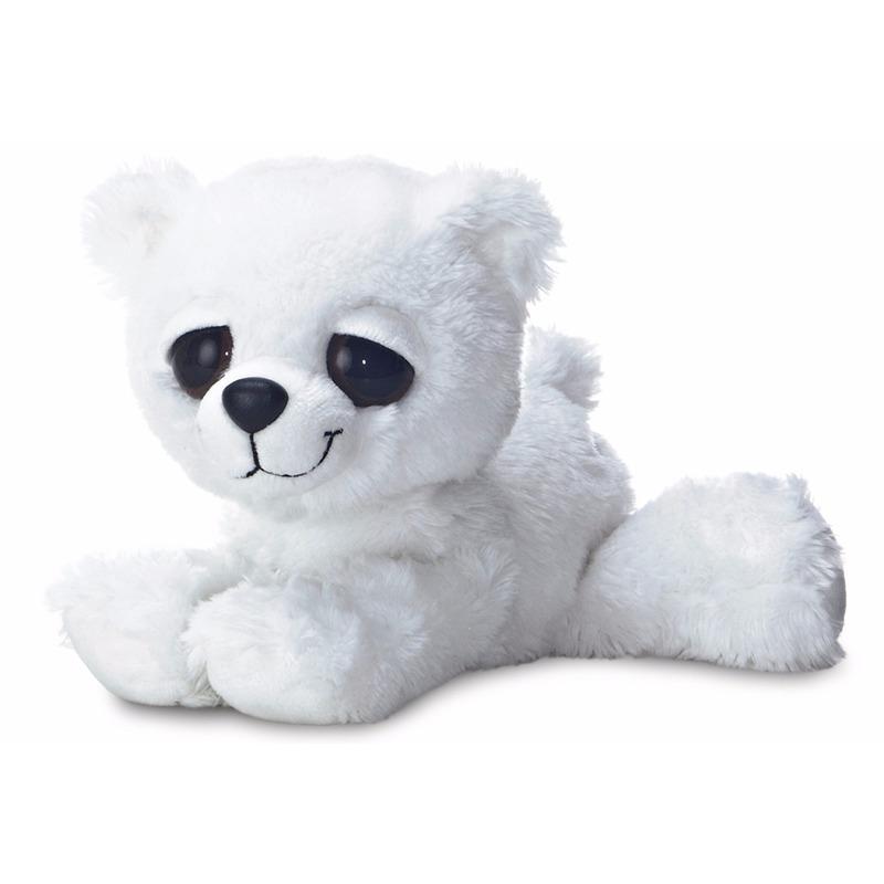 7079c78385ec25 Speelgoed ijsbeer knuffel 30 cm € 15.95. Bij: partyshopper.nl