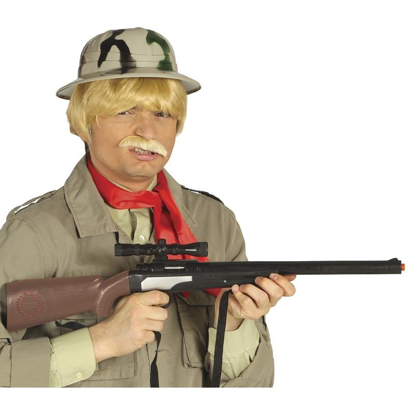 Speelgoed sniper geweer 67 cm