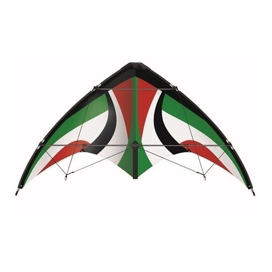 Speelvlieger rapido 135 GX geschikt voor stunts