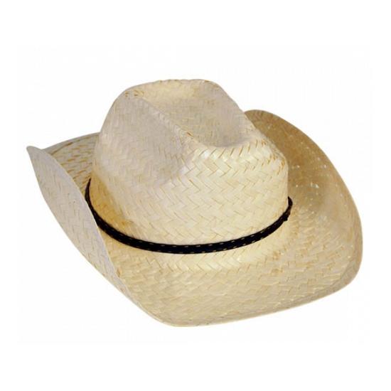 Stro hoed Cuba