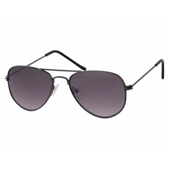 Zwarte peuter piloten zonnebrillen