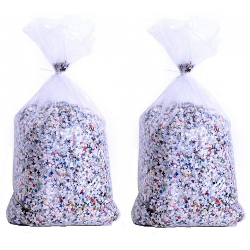 10 kilo strooi confetti