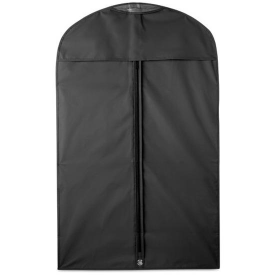 3 stuks Colbert hoes zwart 100 x 60 cm