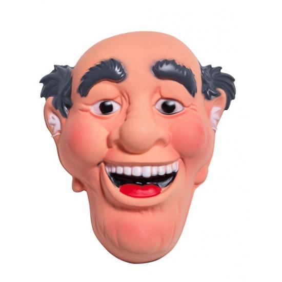 Abraham 50 jaar masker 3D