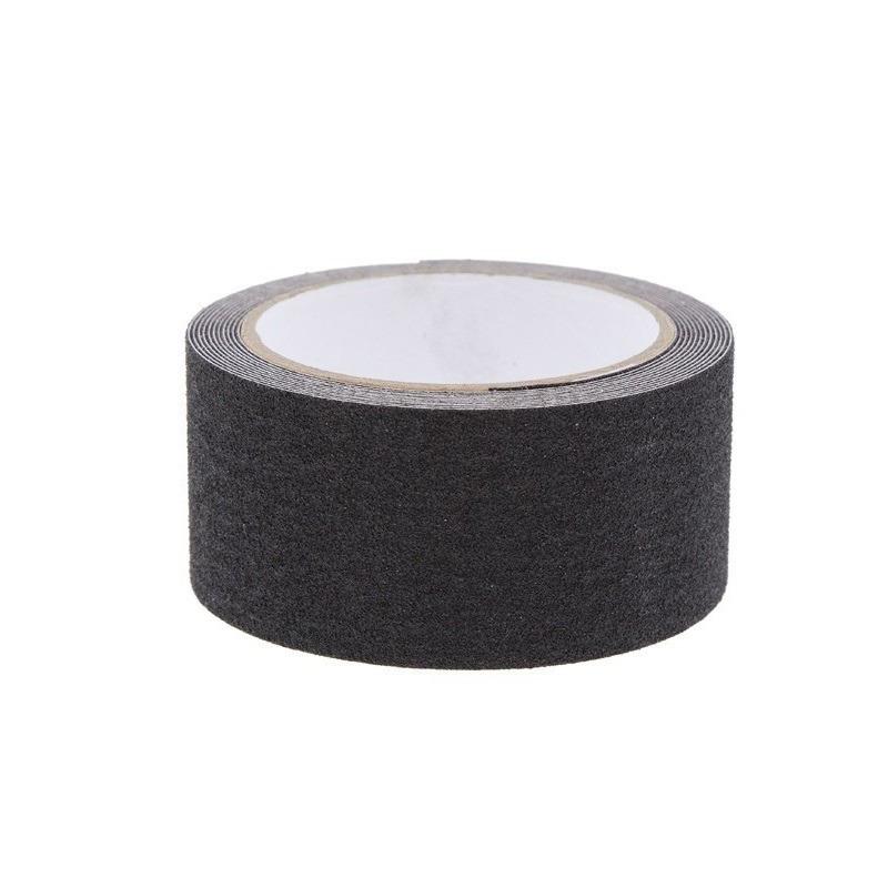 Anti slip tape zwart 50 mm x 5 m
