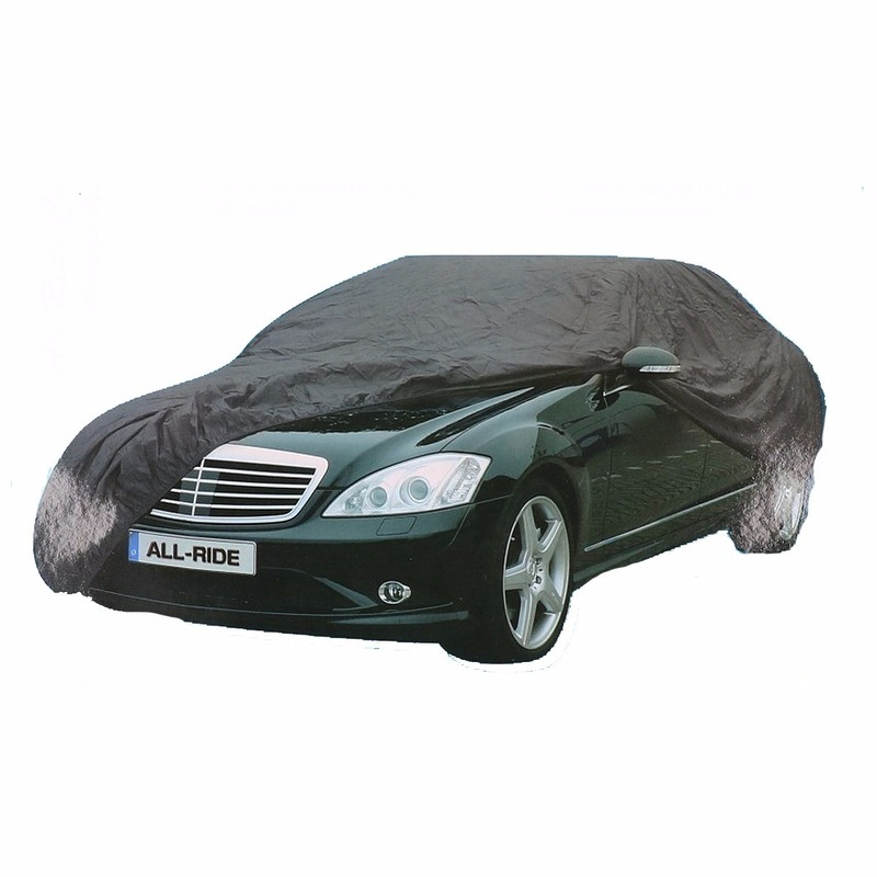 Autohoezen All Ride bescherming