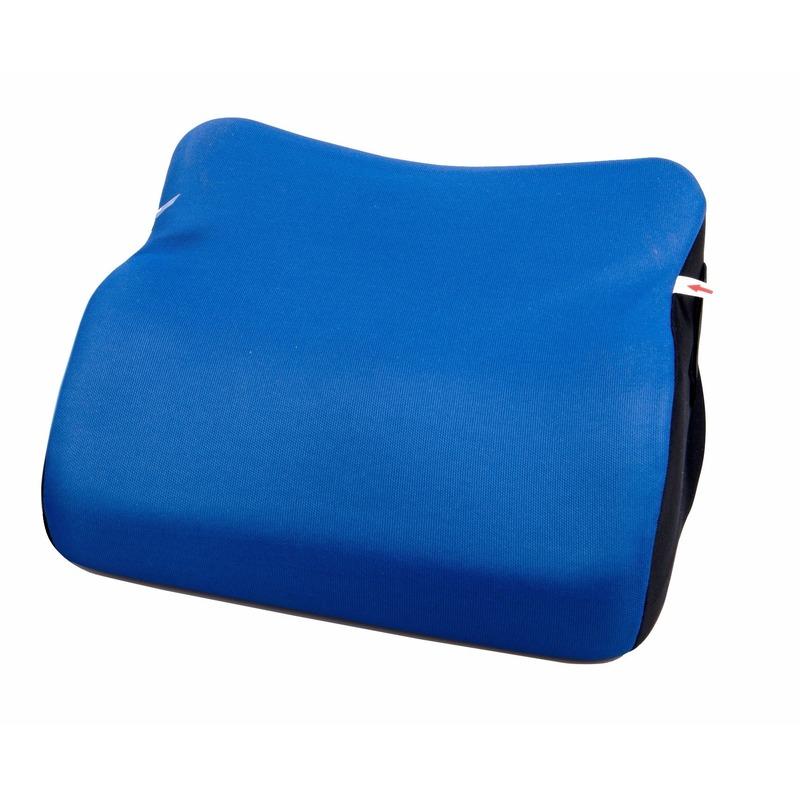 Autostoel zitverhoger blauw voor kinderen